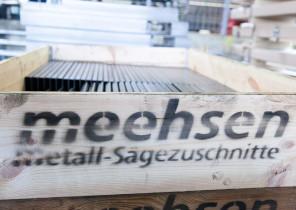 Meehsen-Laserzuschnitte